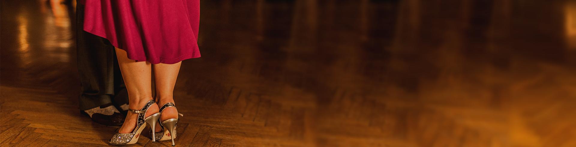 tango milonga zabrze majowa szkoła tańca