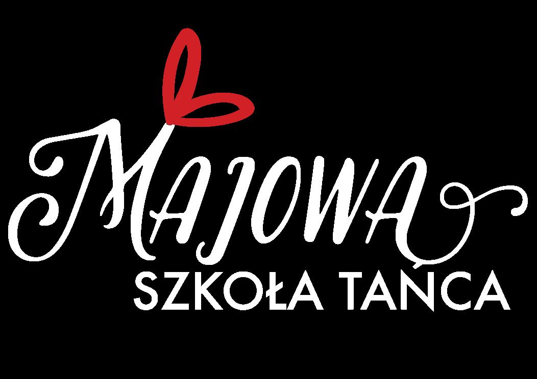 Logo Majowa Szkoła Tańca Zabrze