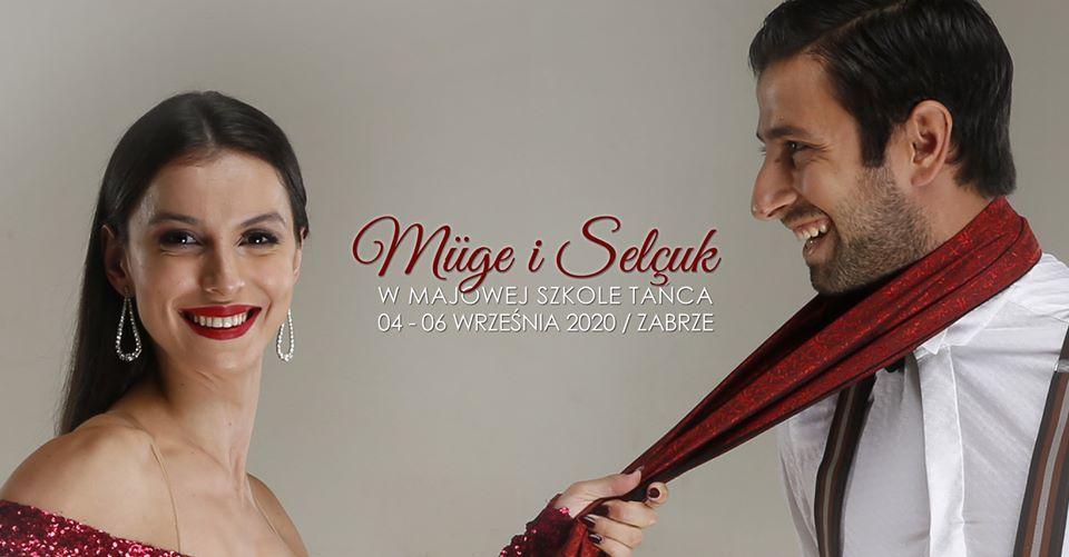 Müge i Selçuk – pokaz w Majowej (filmy)