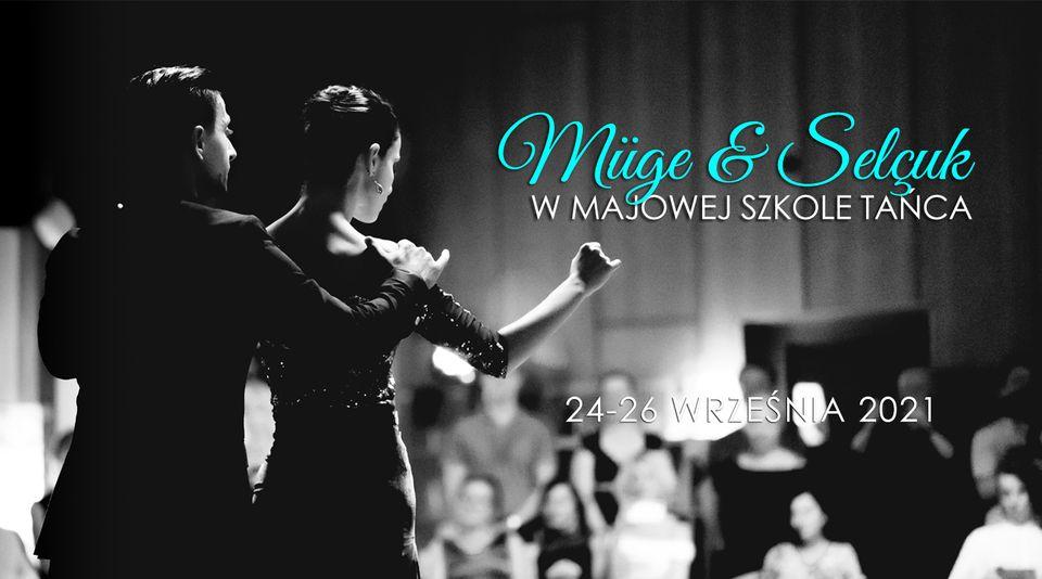 Müge i Selçuk – warsztaty w Majowej