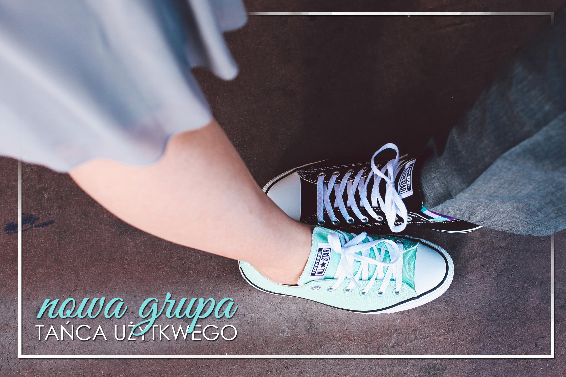 Taniec użytkowy w Majowej Szkole Tańca w Zabrzu – nowa grupa!