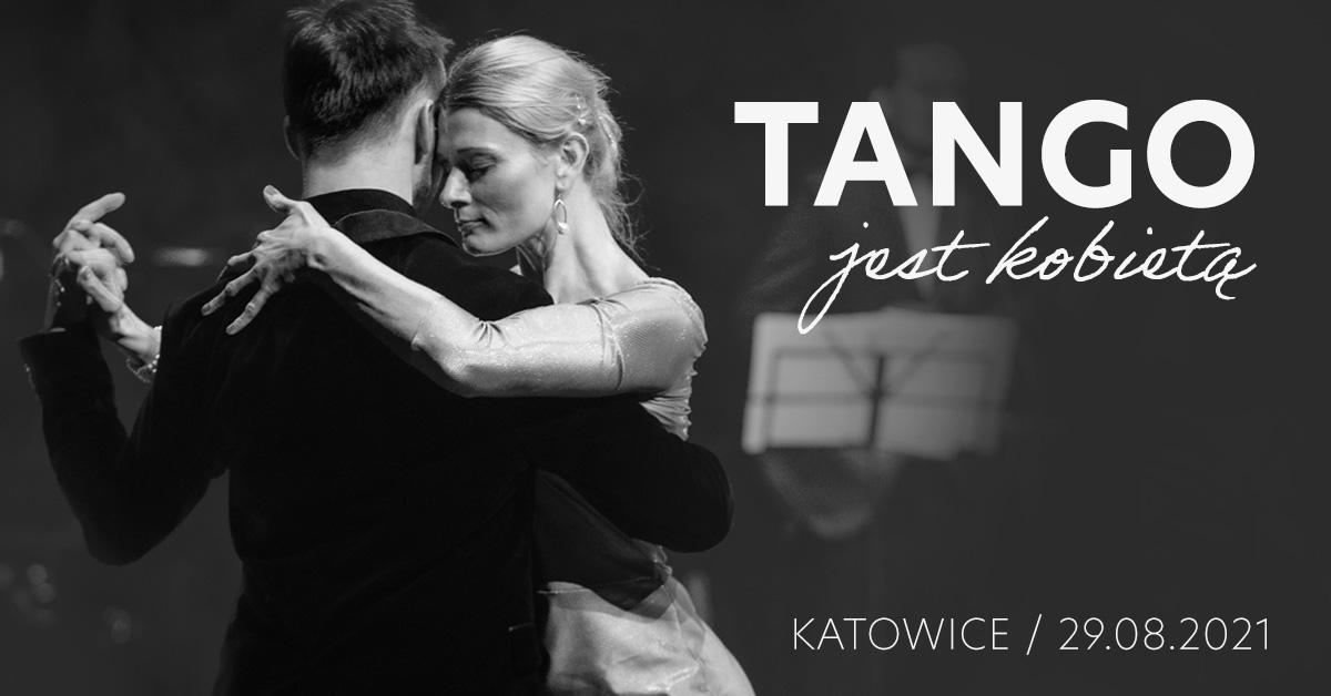 Tango jest kobietą